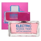 Antonio Banderas Electric Blue Seduction for Women woda toaletowa dla kobiet 100 ml