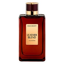 Davidoff Leather Blend woda perfumowana unisex 100 ml