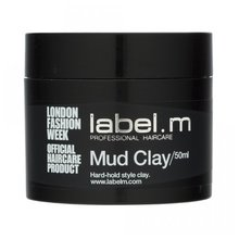 Label.M Complete Mud Clay modelująca glinka 50 ml