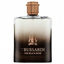 Trussardi The Black Rose woda perfumowana unisex 10 ml Próbka