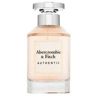 Abercrombie & Fitch Authentic Woman woda perfumowana dla kobiet 100 ml