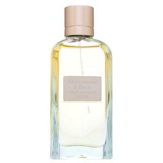 Abercrombie & Fitch First Instinct Sheer woda perfumowana dla kobiet 50 ml