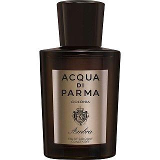 Acqua di Parma Colonia Ambra Concentrée woda kolońska dla mężczyzn 180 ml