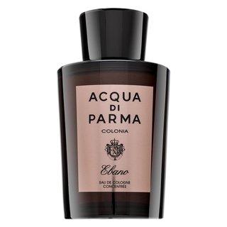 Acqua di Parma Colonia Ebano Concentrée woda kolońska dla mężczyzn 180 ml