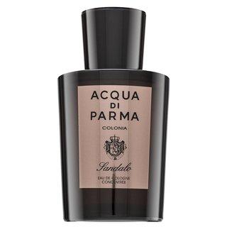 Acqua di Parma Colonia Sandalo Concentrée woda kolońska dla mężczyzn 100 ml