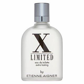 Aigner X-Limited woda toaletowa unisex 125 ml