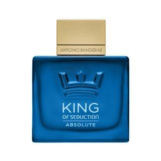 Antonio Banderas King Of Seduction Absolute woda toaletowa dla mężczyzn 100 ml
