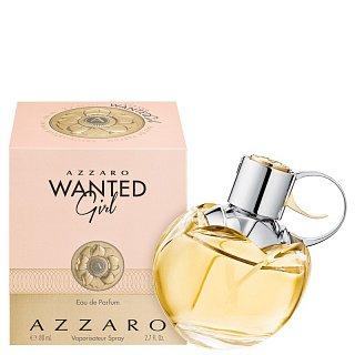 Azzaro Wanted Girl woda perfumowana dla kobiet 80 ml