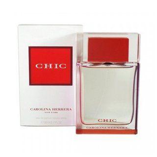 Carolina Herrera Chic For Women woda perfumowana dla kobiet 80 ml