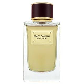 Dolce & Gabbana Velvet Sublime woda perfumowana unisex 150 ml