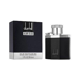 Dunhill Desire Black woda toaletowa dla mężczyzn 50 ml