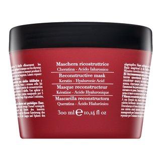 Fanola Botugen Botolife Mask maska wzmacniająca do włosów suchych i zniszczonych 300 ml