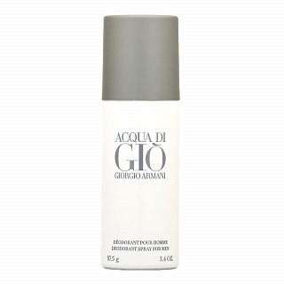 Giorgio Armani Acqua di Gio Pour Homme deospray dla mężczyzn 150 ml