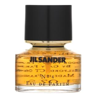 Jil Sander No.4 woda perfumowana dla kobiet 30 ml