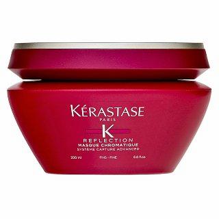 Kérastase Réflection Masque Chromatique ochronna maska do włosów farbowanych i delikatnych 200 ml