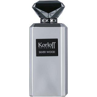 Korloff Paris Private Silver Wood woda perfumowana dla mężczyzn 88 ml