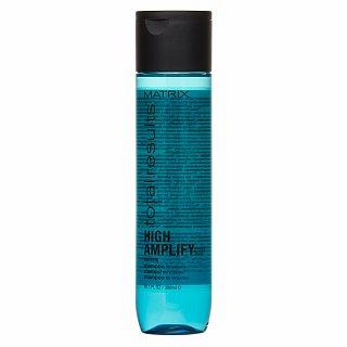 Matrix Total Results High Amplify Shampoo szampon do włosów delikatnych 300 ml