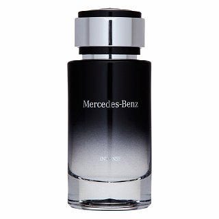 Mercedes Benz Mercedes Benz Intense woda toaletowa dla mężczyzn 120 ml