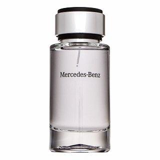 Mercedes Benz Mercedes Benz woda toaletowa dla mężczyzn 120 ml