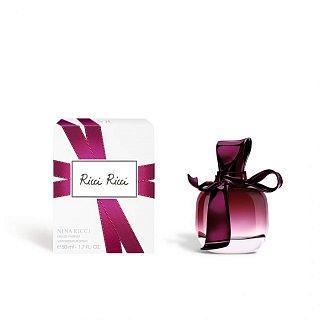 Nina Ricci Ricci Ricci woda perfumowana dla kobiet 50 ml