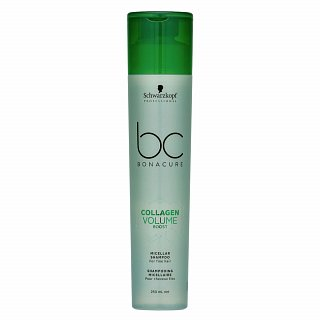 Schwarzkopf Professional BC Bonacure Collagen Volume Boost Micellar Shampoo szampon do włosów bez objętości 250 ml