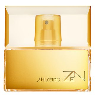 Shiseido Zen 2007 woda perfumowana dla kobiet 50 ml