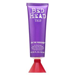 Tigi Bed Head On The Rebound krem do stylizacji do włosów falowanych i kręconych 125 ml