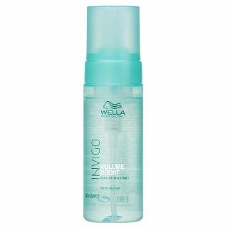 Wella Professionals Invigo Volume Boost Bodifying Foam pianka do włosów bez objętości 150 ml