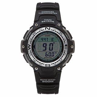 Zegarek męski Casio SGW-100-1