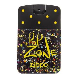 Zippo Fragrances PopZone woda toaletowa dla mężczyzn 75 ml