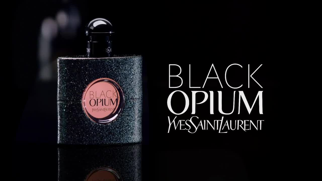 Recenzja: Yves Saint Laurent – Black Opium